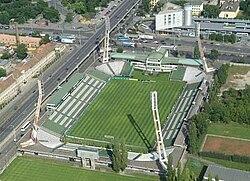 albert fl243ri225n stadion � wikip233dia