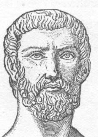 Symposium (Plato) - Alcibiades