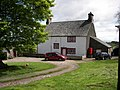 Aldby Farmhouse - 17th Century - geograph.org.uk - 301345.jpg