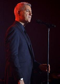 Alessandro Safina Italian tenor