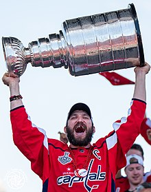 220px-Alex_Ovechkin_with_Stanley_Cup Alexander Ovechkin Alexander Ovechkin Washington Capitals