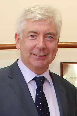 Labour Party (Ireland) leadership election, 2014 - Image: Alex White TD 2014 (cropped)