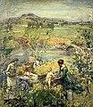 Alexander Ignatius Roche - Idyll 1892.jpg