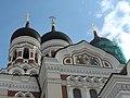 Alexander Nevsky Cathedral - Tallinn, Estonia (22835489516).jpg