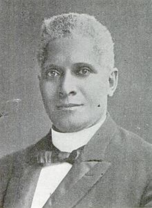 Photo of Alexander Walters