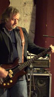 Algis Kizys American musician