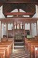 All Saints, Burmarsh, Kent - East end - geograph.org.uk - 322898.jpg