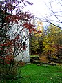 Allan's Mill, October, 2009 (5020616571).jpg