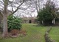 Almonry restaurant gardens - geograph.org.uk - 1538873.jpg
