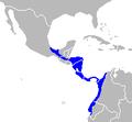 Alouatta palliata Range Map cropped.png