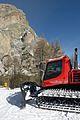 Alta Badia Calfosch Snow grooming machine Pistenbully.jpg