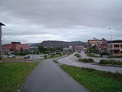 Alta Centrum 1