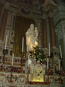 Altare del duomo