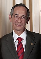 Alvaro Colom Caballeros with Obamas (cropped).jpg