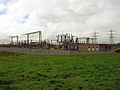 Alverdiscott National Grid Substation - geograph.org.uk - 89419.jpg