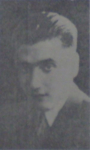 Alonso, Amado (1896-1952)