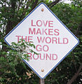 Amarillo Tx - Dynamite Museum - Love World Round.jpg