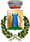 Coat of arms of Amaseno