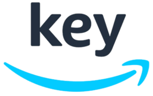 Amazon Key - Image: Amazon Key logo