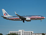 American Airlines Boeing 737-823 (N910AN) at Miami International Airport.jpg