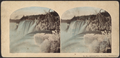 American Fall, Niagara, from Goat Island. Winter Scene, from Robert N. Dennis collection of stereoscopic views.png