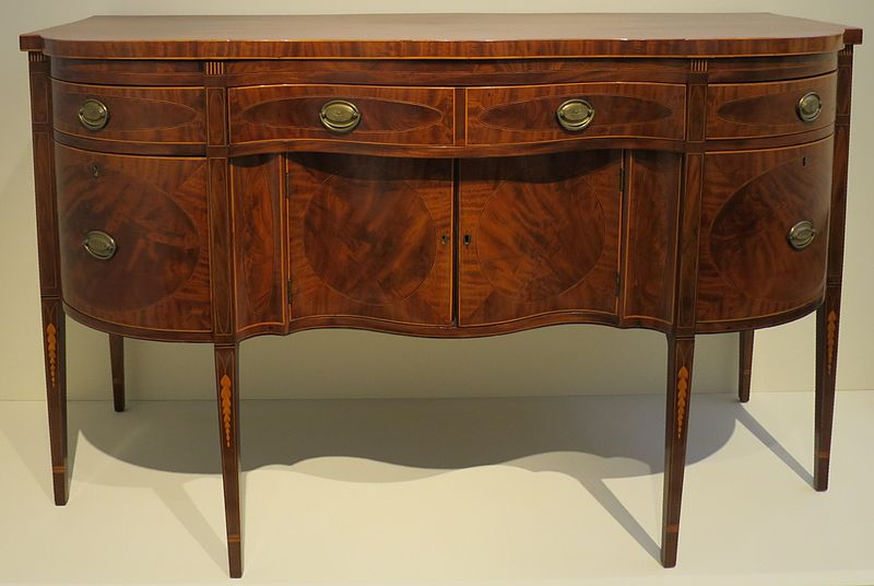 File:American sideboard, late 18th century, Honolulu Museum of Art, 3407.1.JPG
