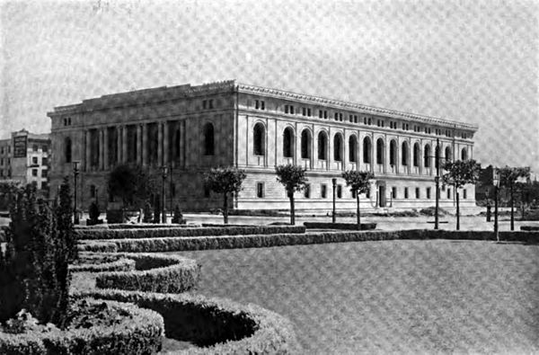 Americana 1920 Libraries - San Francisco Public Library.jpg