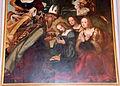 Amico aspertini, madonna col bambino e santi, 1510-15, 04.JPG