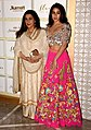Amrita Singh & Sara Ali Khan at Shaadi By Marriott showcase (08).jpg