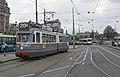 Amsterdam Museum Tram 586 Centraal Station (29411435405).jpg