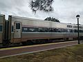 Amtrak Silver Meteor 98 at Winter Park Station (31463847221).jpg