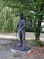 Amtsgericht Riesa rechte Skulptur.JPG
