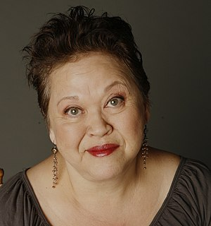 Amy Hill American actress