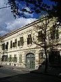 An elegant house in Szekesfehervar, Hungary (6732570249).jpg