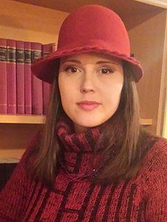 Ana Stjelja
