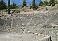 Ancient Greek theatre of Delphi 03.jpg