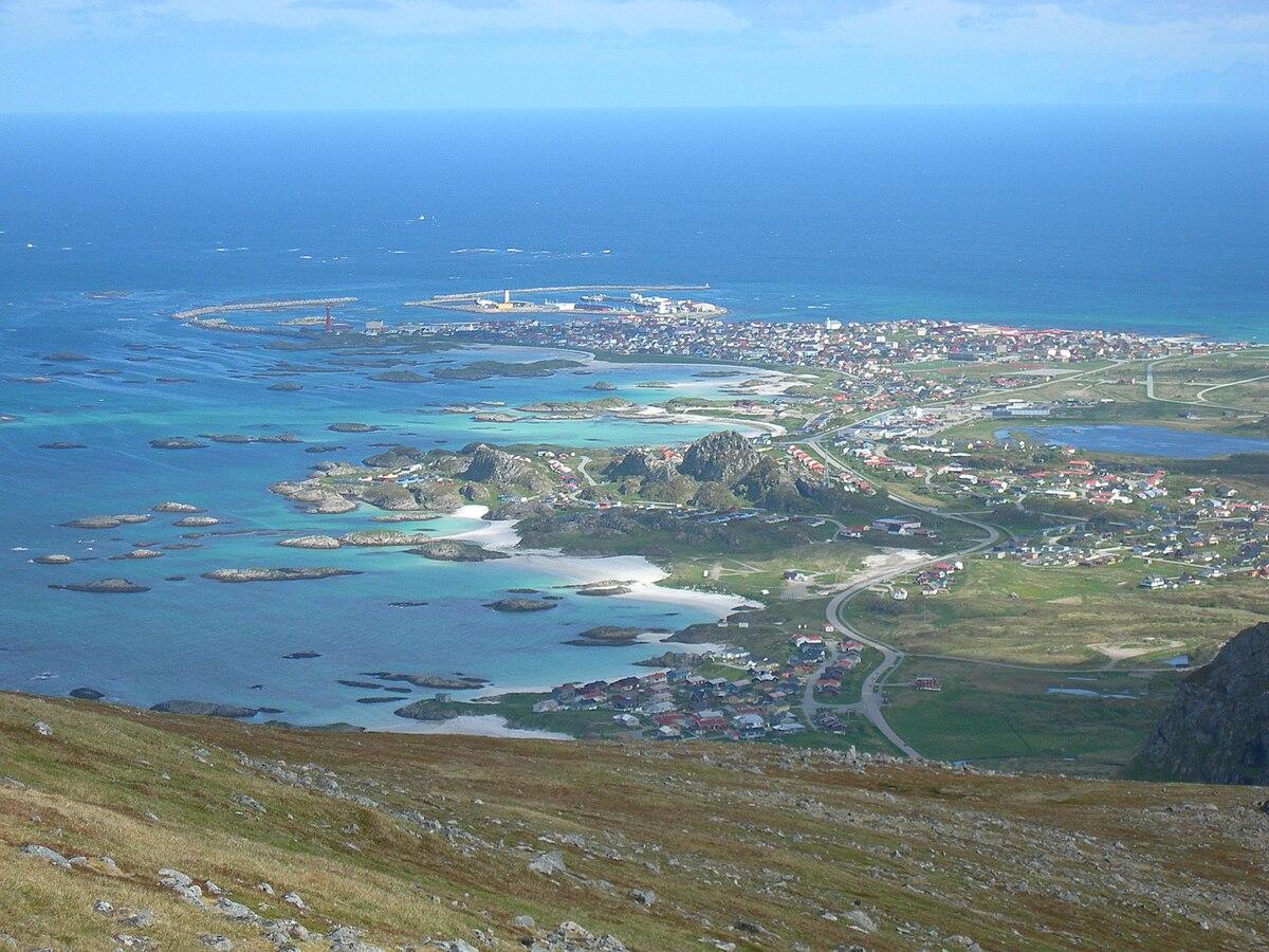 Px Andenes C Norway