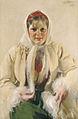 Anders Zorn, Kvinde fra Mora, 1916.jpg