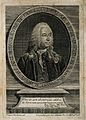 André Levret. Line engraving by A. Schlechter, 1753, after J Wellcome V0003534.jpg