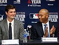 Andrew Miller named AL Reliever of the Year (22834862245).jpg