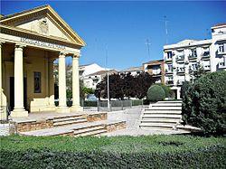 Anfiteatro Ave María de Don Benito.jpg