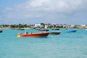 English: Island Harbour, Anguilla
