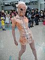 Anime Expo 2011 - Bubblehead Nurse from Silent Hill (5892747793).jpg