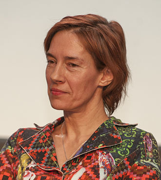 Anne Bouverot - Anne Bouverot (2013)
