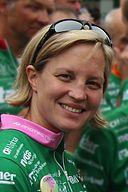 Annika Mehlhorn: Age & Birthday