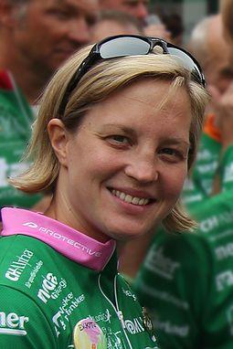 Annika Mehlhorn 2012
