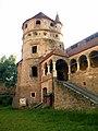 Ansamblu cu Turn Castel Bethlen.jpg
