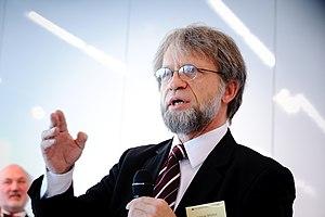 Antanas Mockus - Image: Antanas Mockus (3)