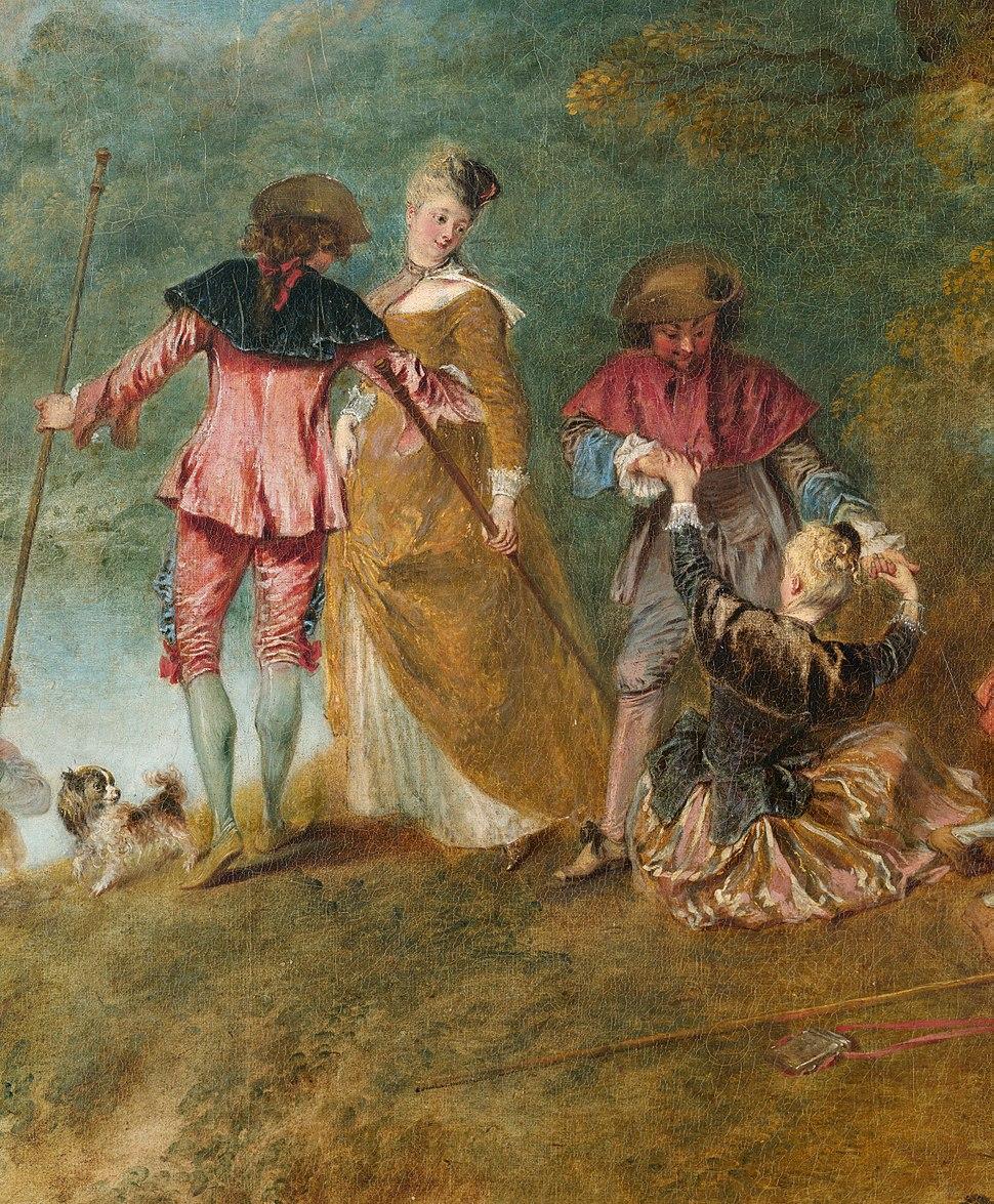 Antoine Watteau 040