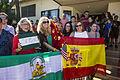 Antonio Banderas visits MCAS Miramar 151107-M-MX585-003.jpg